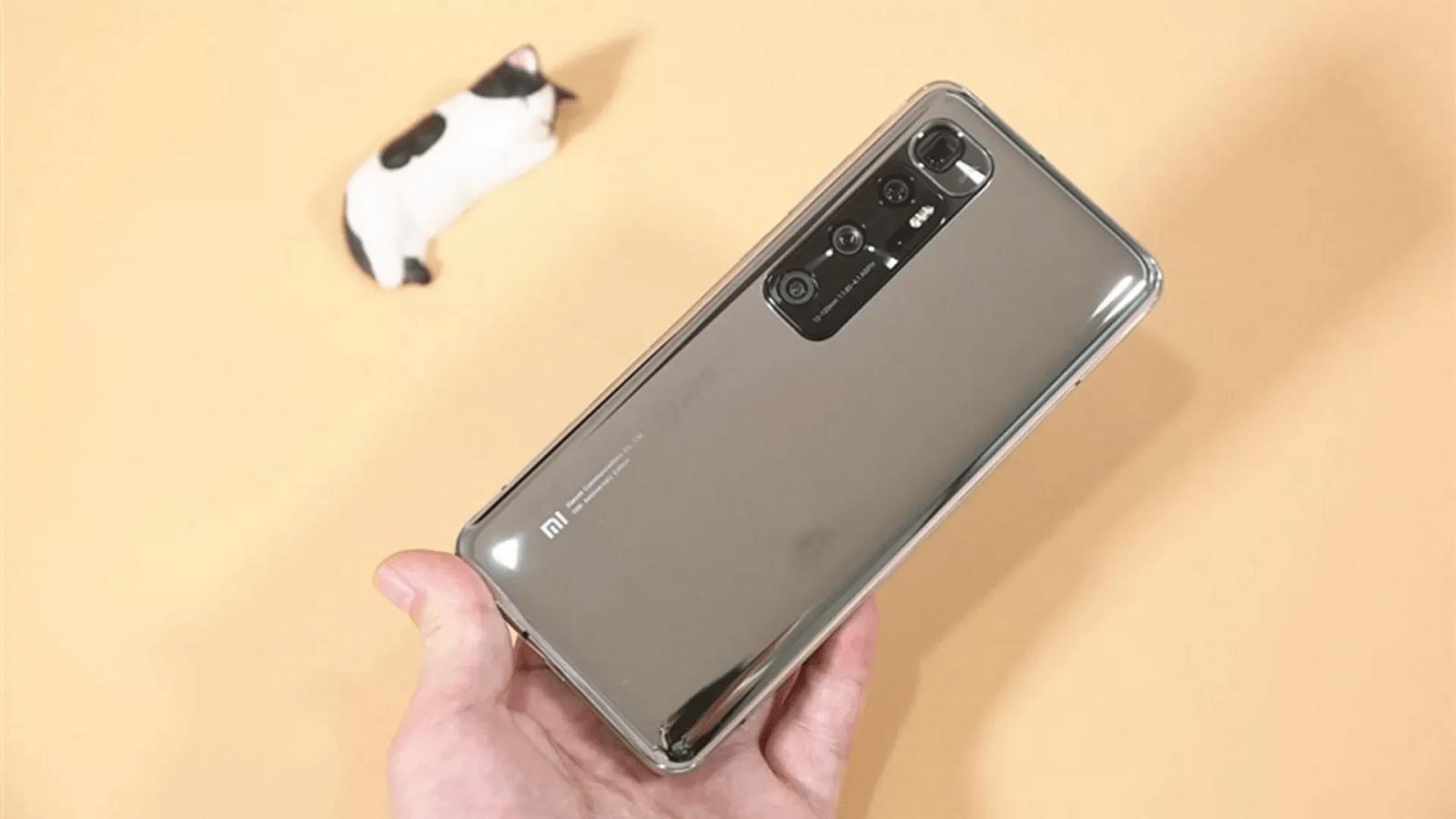 В сеть слили характеристики смартфона Xiaomi Mi 11 (xiaomi mi 10 ultra feedback negativi fasulli large large)