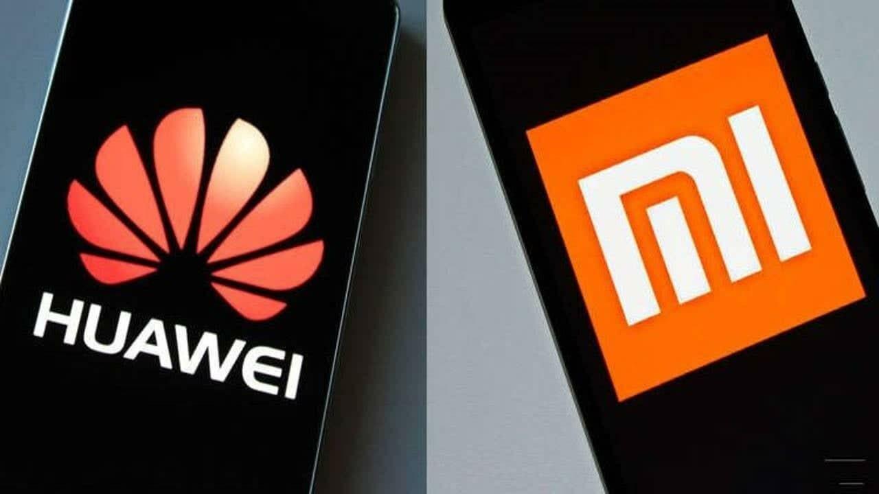 Samsung, Huawei и Xiaomi возглавили рынок смартфонов в третьем квартале 2020 года (xiaomi prodayotsya luchshe huawei no u apple dela eschyo luchshe 01 04 20 17 04 42)