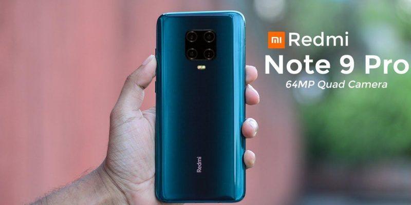 Redmi Note 9 Pro с 108-МП камерой стоимостью 250 долларов бьёт рекорды продаж (xiaomi redmi note 9 pro obzor 1 1)