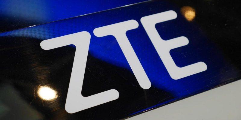 ZTE выпустила недорогой смартфон с чипом Unisoc (zte logo 4)