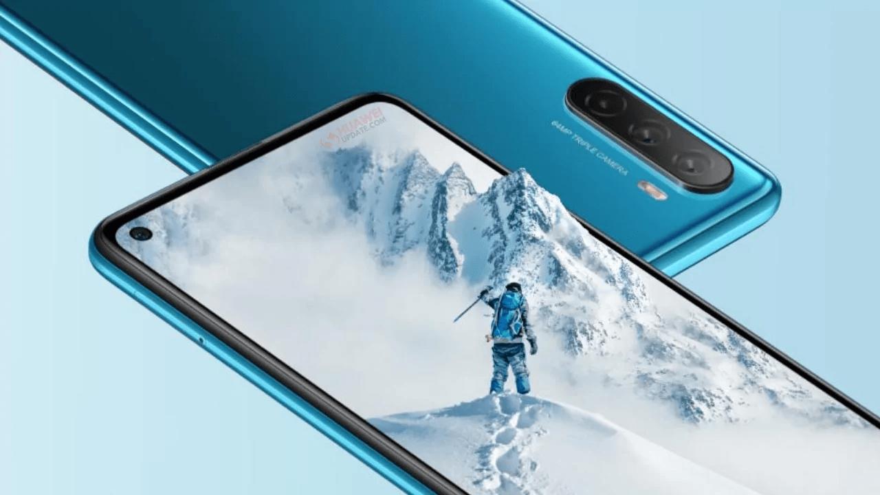 У Huawei появился новый способ как убрать царапины на экране смартфонов (1285986 918f77 huawei maimang 9 5g official large)