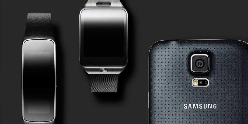 Эти гаджеты Samsung не будут работать со смартфонами 2021 года (1393348033 glam gear 2 fit galaxy s5 black)