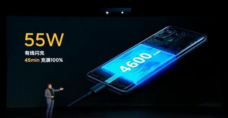 Xiaomi представила первый в мире флагман со Snapdragon 888 - Xiaomi Mi 11 (2 6)