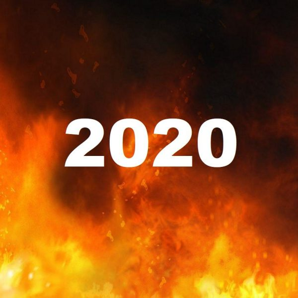 Взлёты и падения 2020 года: биткоин, Cybepunk 2077 и TON (2020)