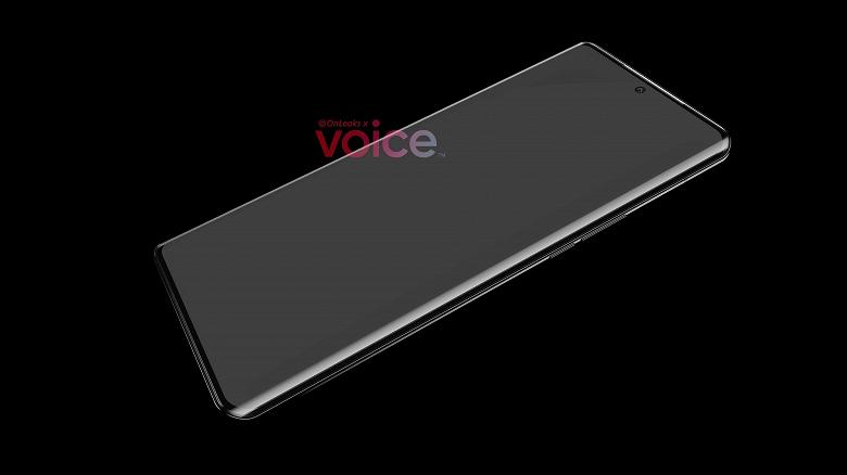 Опубликовано первое изображение флагмана Huawei P50 Pro (321312 large)
