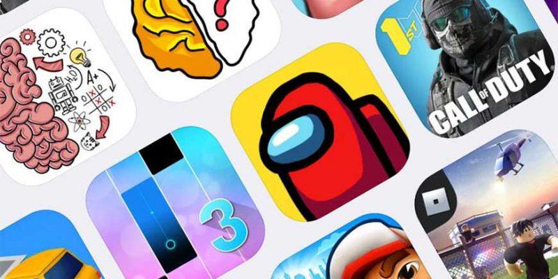 Apple рассказала о самых загружаемых приложениях в 2020 году (39113 74782 201202 Charts xl)