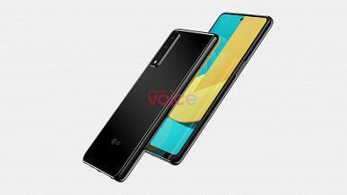 LG готовит к выпуску новый смартфон со стилусом. Вот его первые изображения (4 1)