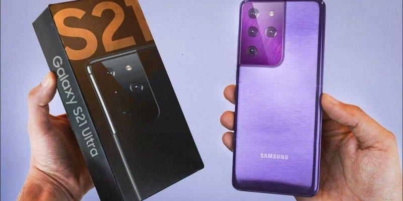 Утечка Galaxy S21: аксессуары, объём хранилища, цвета, быстрая зарядка и стилус (434 1)