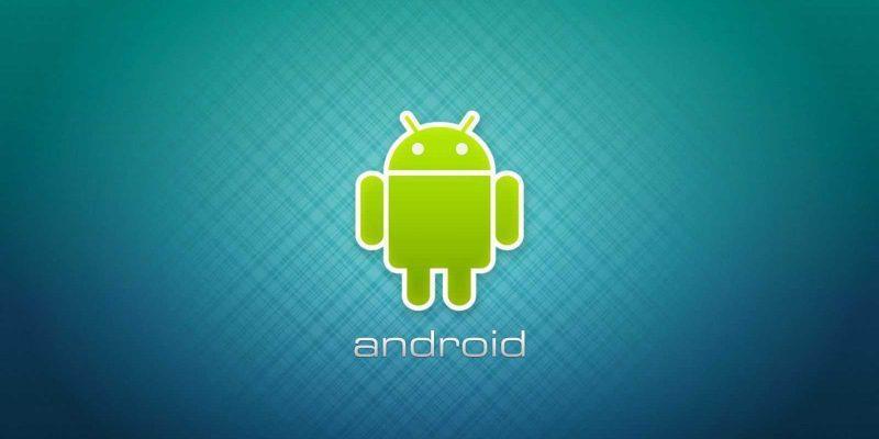 """Ещё одна полезная функция в """"умном выделении"""" на Android (512 robot logo liniya zelenyj shrift 1920x1080 1)"""