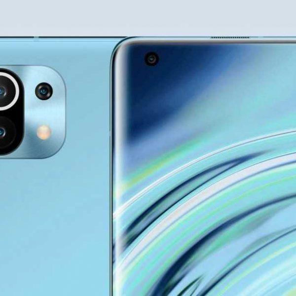 Релиз Xiaomi Mi 11 запланирован на 29 декабря (5ObDcTHCrL1N)