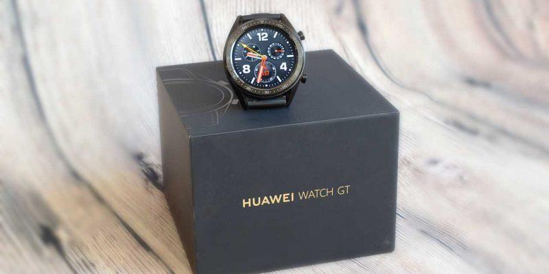 Первые часы Huawei с новейшей HarmonyOS почти готовы (6)