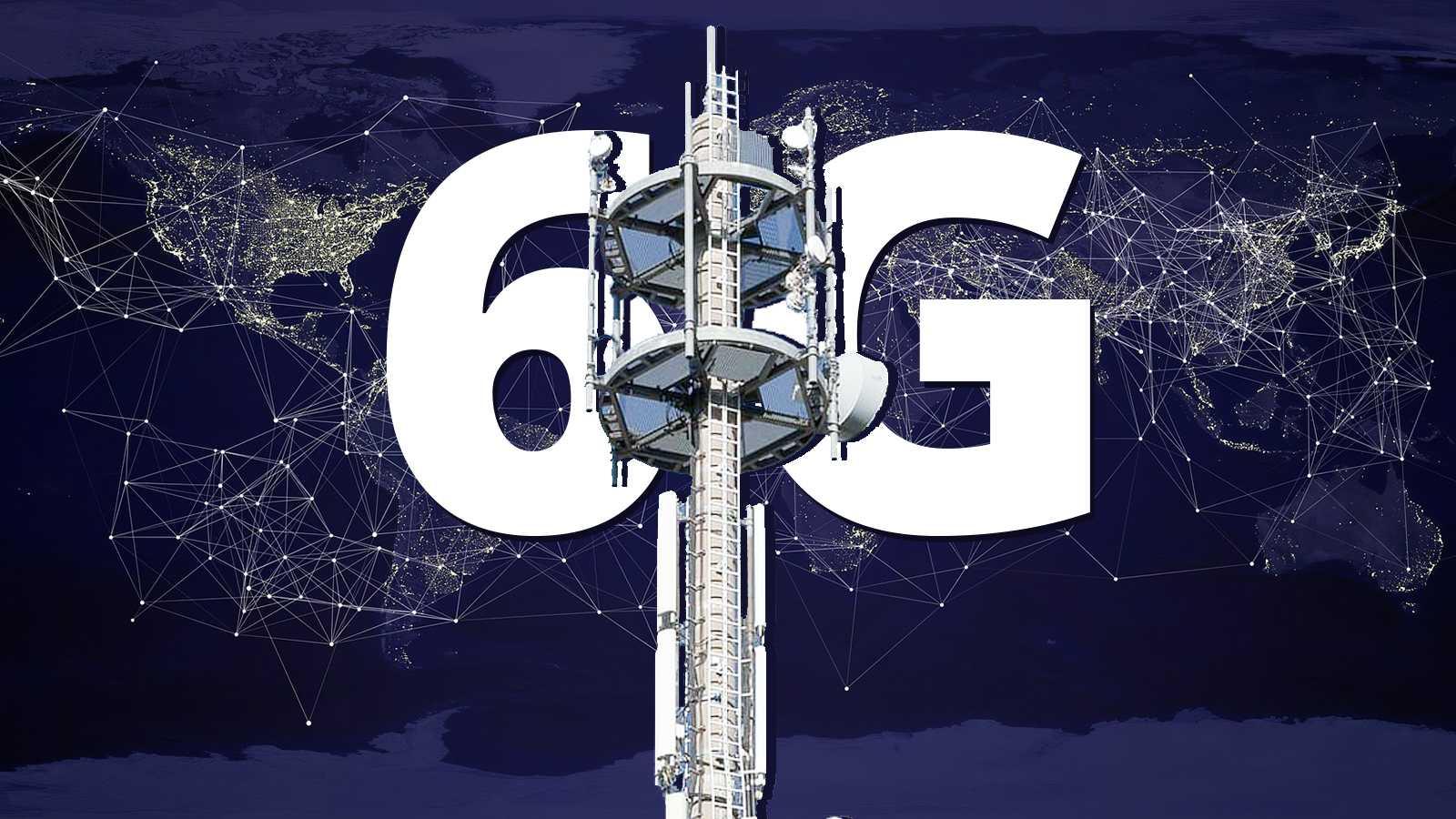 Китай уже планирует запуск 6G после создания крупнейшей в мире сети 5G (6g 1)