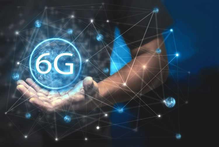 Nokia будет развивать связь 6G на деньги Евросоюза (6g)