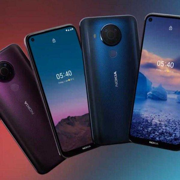 Представлен недорогой смартфон Nokia 5.4 (869ef8bdbf9ddfd62a5c0c2e2c2fc7a8b9ae685c)