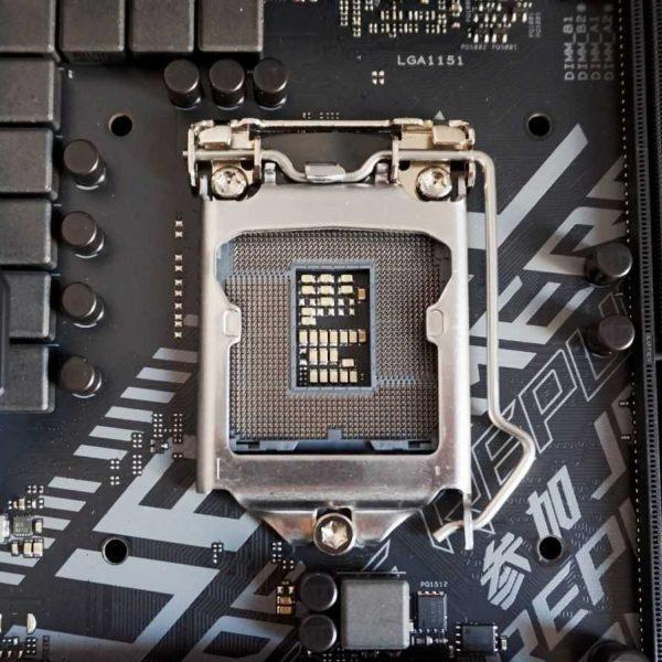 Из-за дефицита чипов подорожают бюджетные материнские платы от Intel (917e43b6aed75821e63dee4cce8b2710)