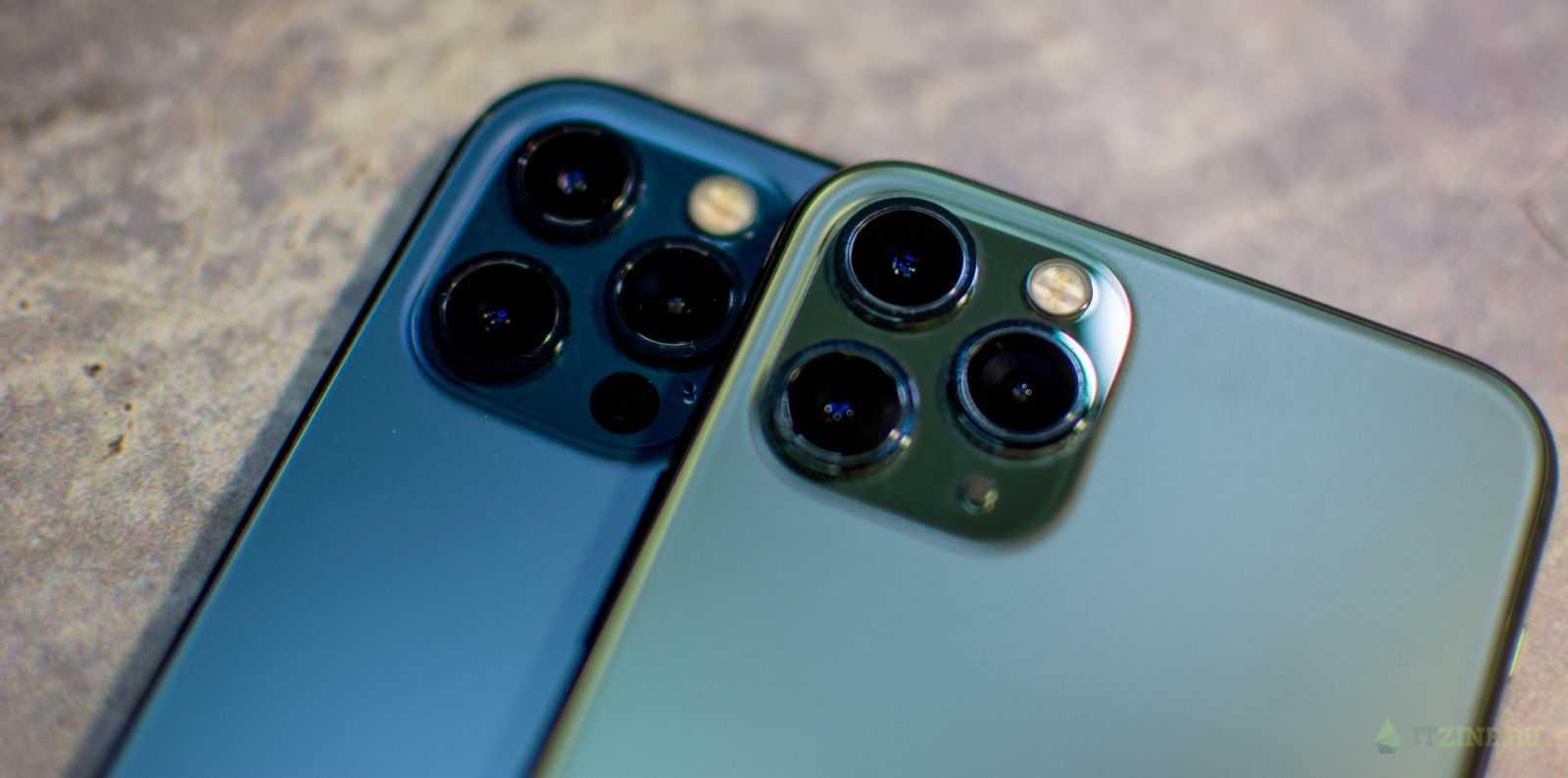 Обзор iPhone 12 Pro: мой любимый размер и цвет (Apple iPhone 12 Pro 57)