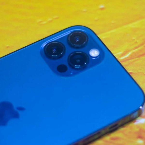 Apple перестанет менять поломанные iPhone 12 на новые (Apple iPhone 12 Pro 68)