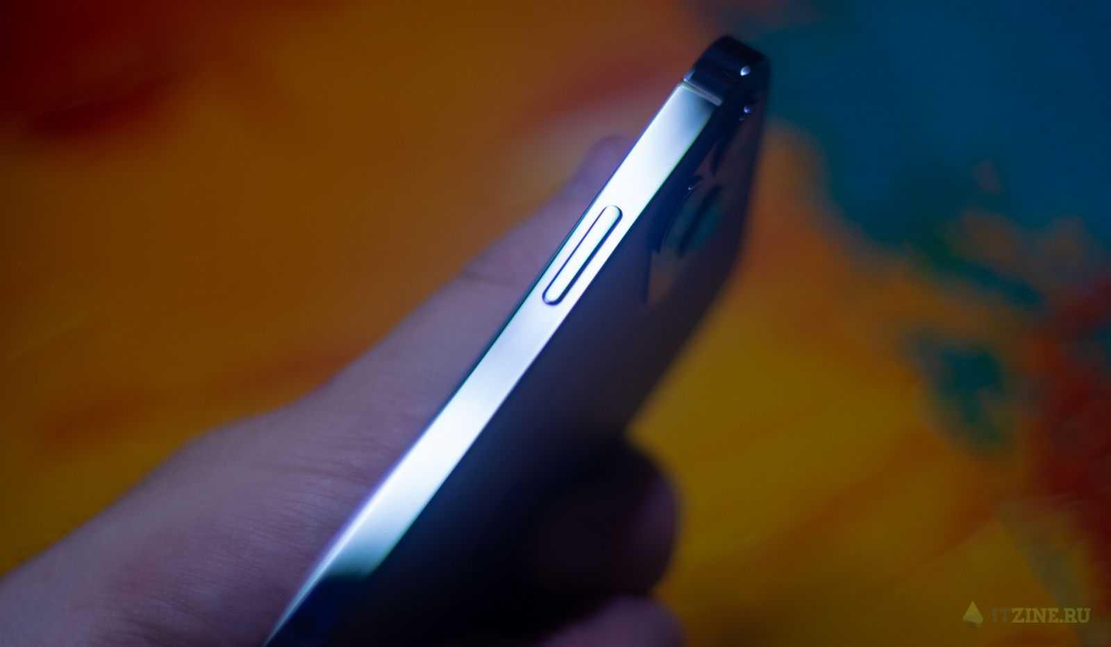 Обзор iPhone 12 Pro: мой любимый размер и цвет (Apple iPhone 12 Pro 69)