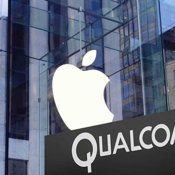 Apple избавится от модемов Qualcomm вслед за процессорами Intel (Apple vs Qualcomm Lawsuits)