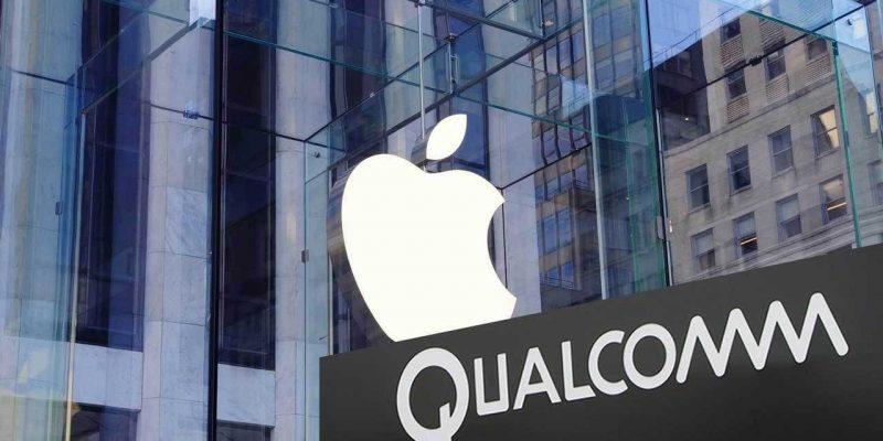 Apple избавится от модемов Qualcomm вслед за процессорами Intel (Apple vs Qualcomm Lawsuits)