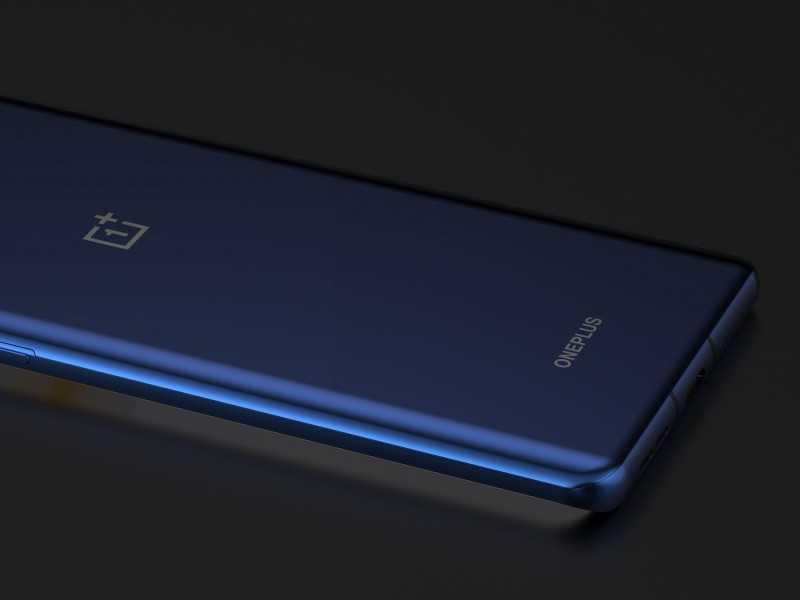 Появились новые подробности о серии OnePlus 9 ()