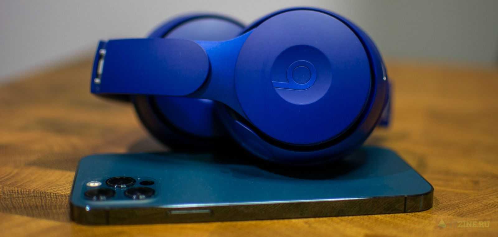 Обзор наушников Beats Solo Pro: забудь про шум (Beats Solo Pro49)