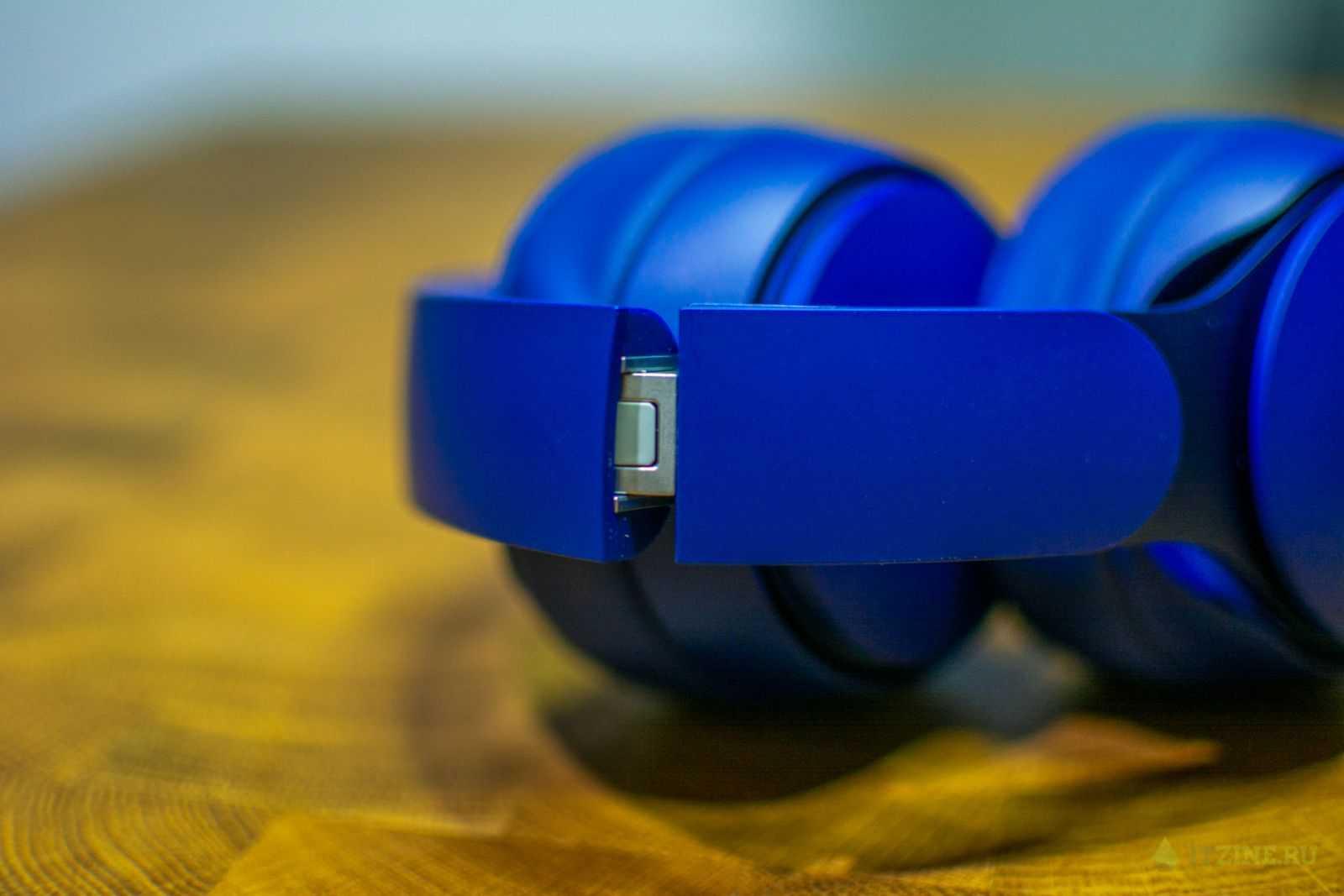 Обзор наушников Beats Solo Pro: забудь про шум (Beats Solo Pro50)