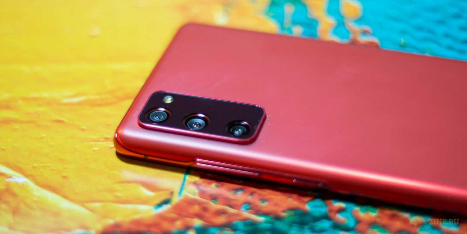 Обзор Samsung Galaxy S20 FE: недорогой, но флагман (DSC 9766)