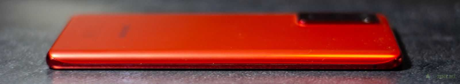 Обзор Samsung Galaxy S20 FE: недорогой, но флагман (DSC 9779)