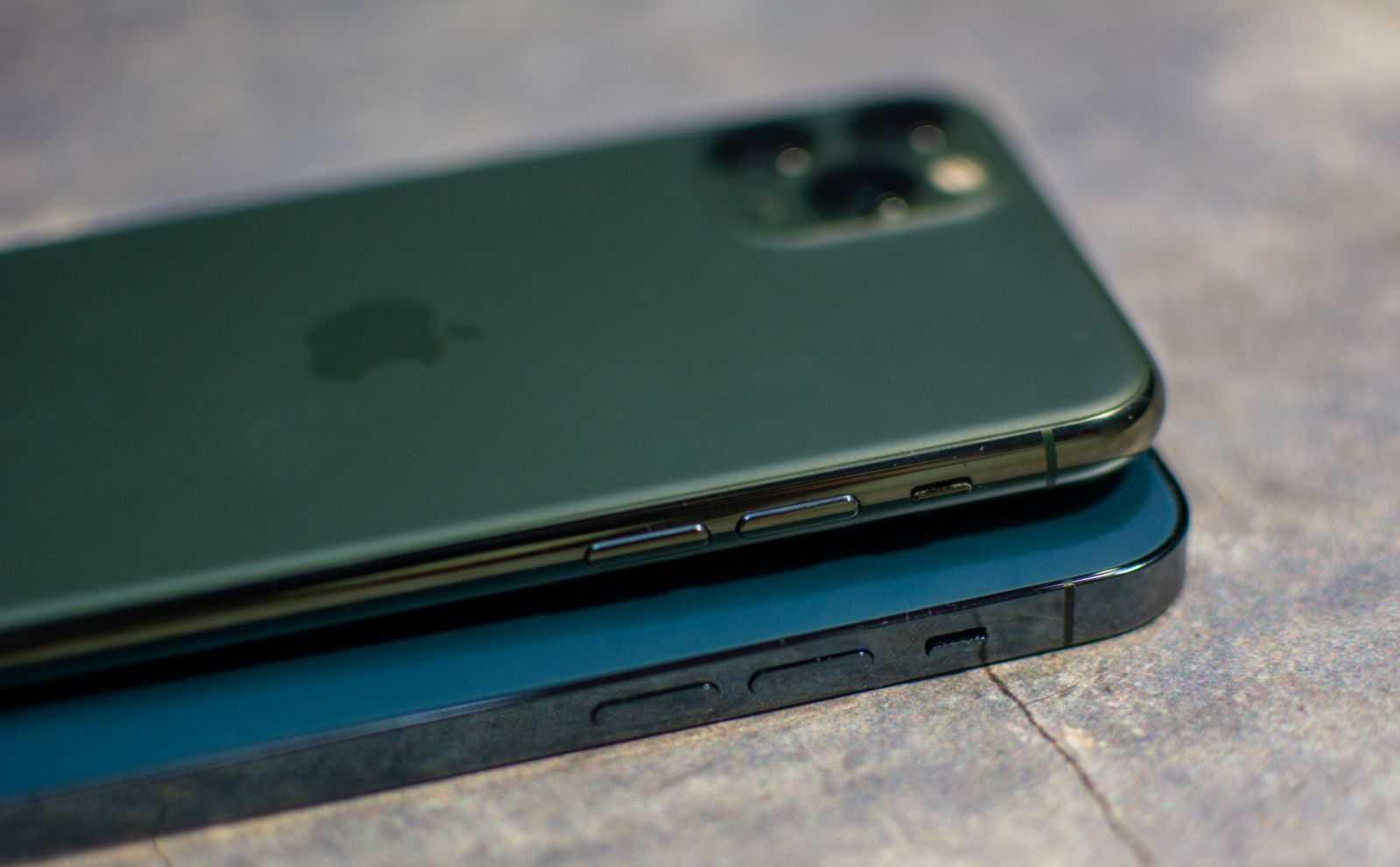 Обзор iPhone 12 Pro: мой любимый размер и цвет (DSC 9894 Edit)