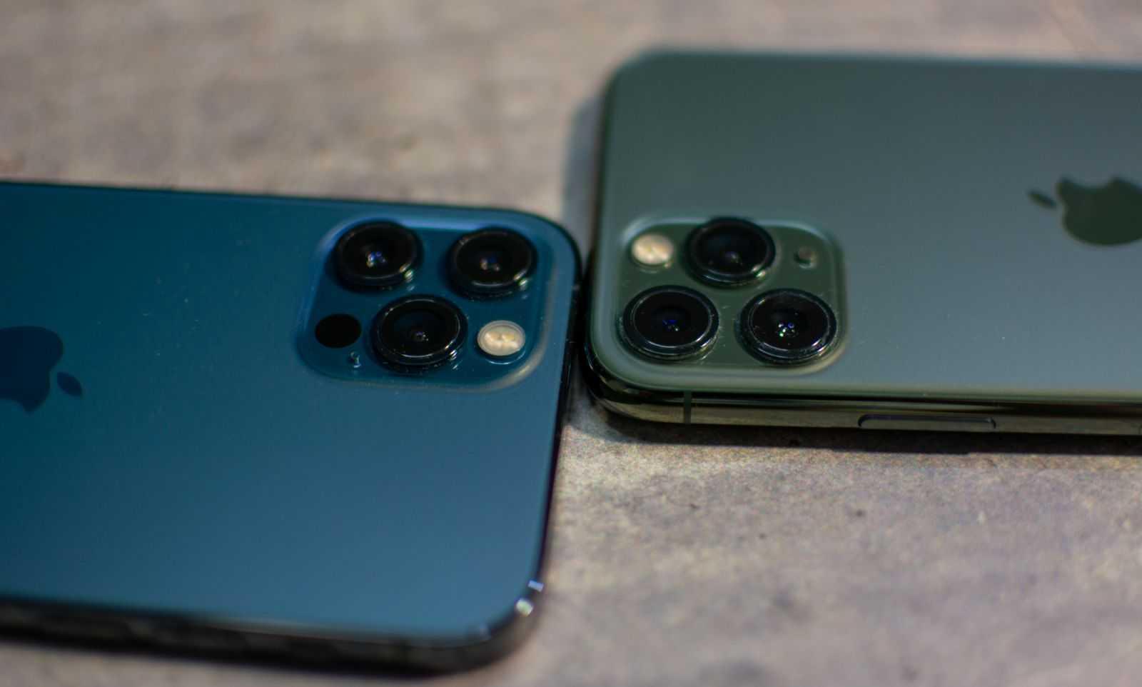 Обзор iPhone 12 Pro: мой любимый размер и цвет (DSC 9898)