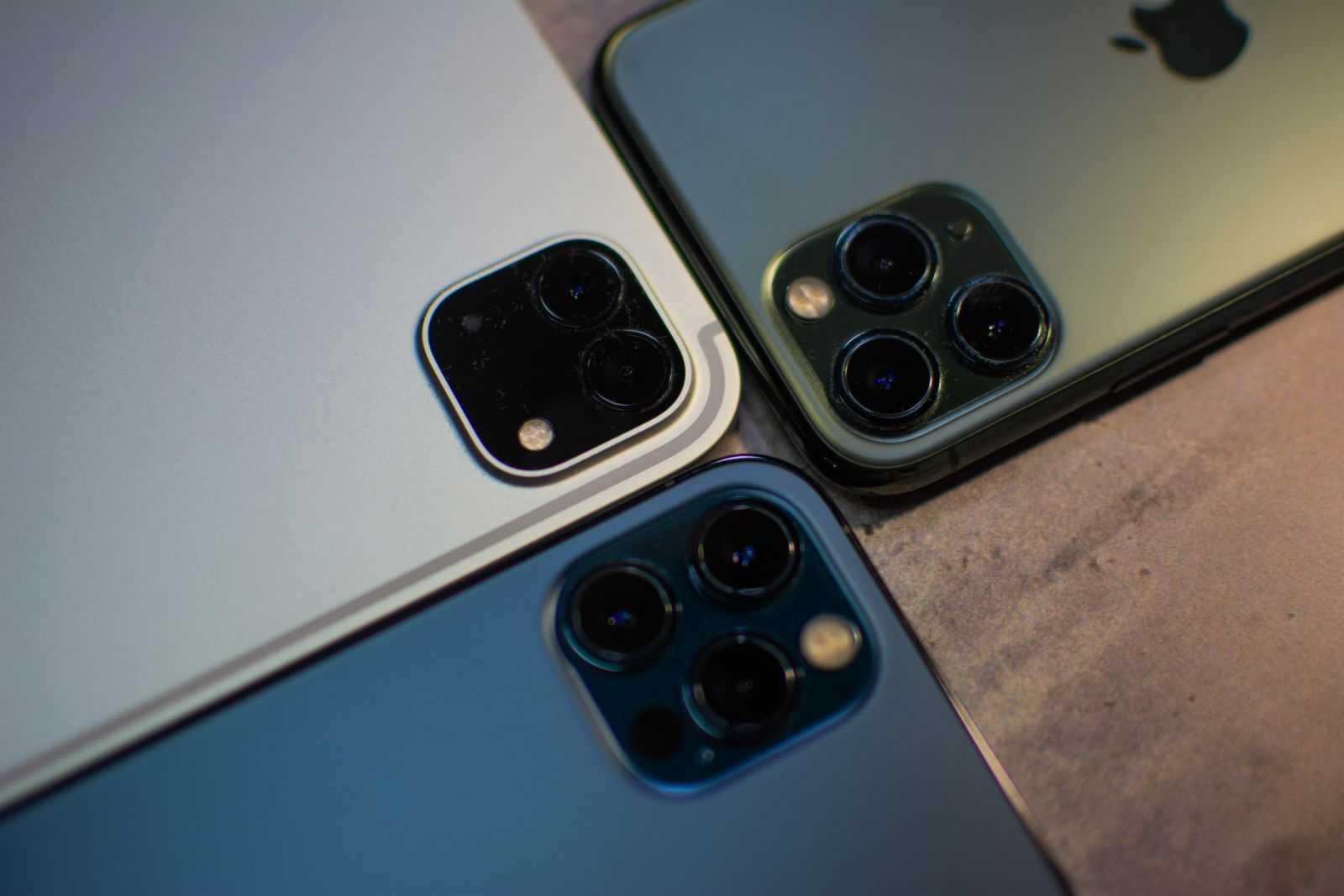 Обзор iPhone 12 Pro: мой любимый размер и цвет (DSC 9904)