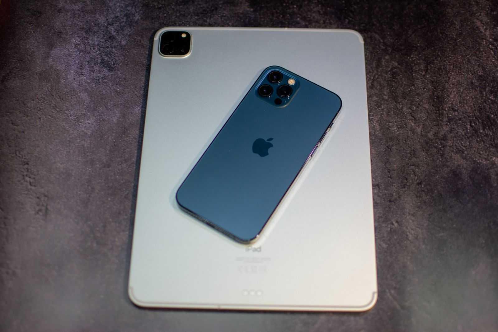 Обзор iPhone 12 Pro: мой любимый размер и цвет (DSC 9905)