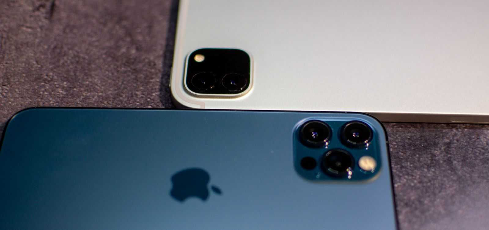 Обзор iPhone 12 Pro: мой любимый размер и цвет (DSC 9908 Edit)