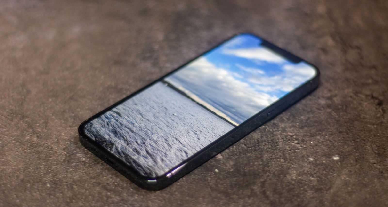 Обзор iPhone 12 Pro: мой любимый размер и цвет (DSC 9929)
