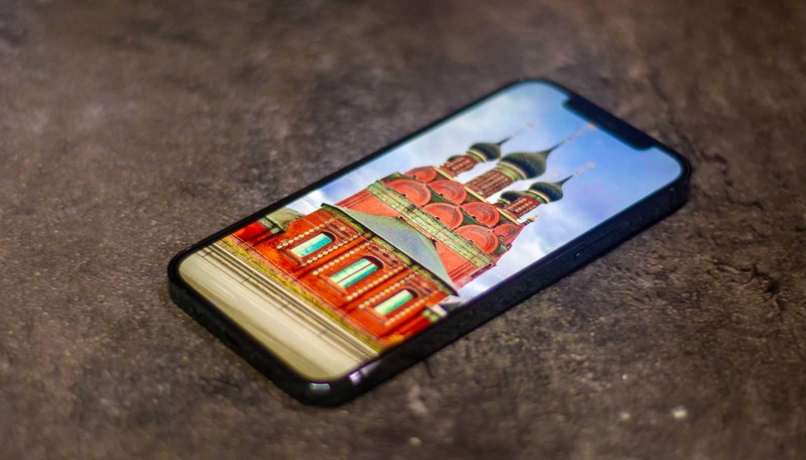 Обзор iPhone 12 Pro: мой любимый размер и цвет (DSC 9931)