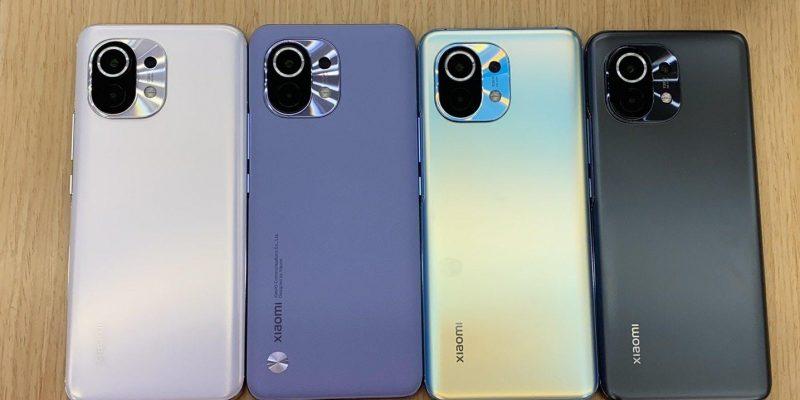 Xiaomi Mi 11 стал настоящим бестселлером. Все смартфоны уже раскупили (EqVJGMtVEAA8svJ large)
