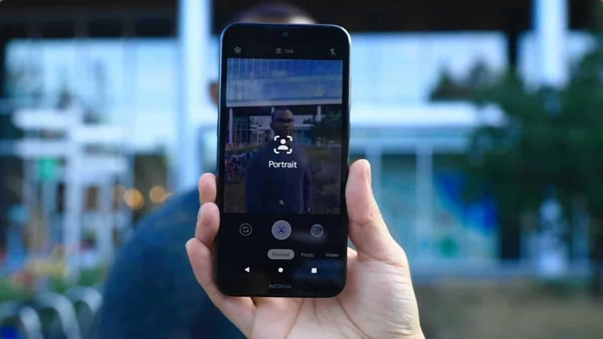 Google Camera Go получает расширенную поддержку HDR (Google Camera Go)