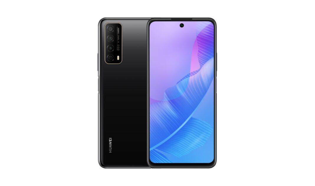 Huawei представила недорогой 4G-смартфон Huawei Enjoy 20 SE (HUAWEI Enjoy 20 SE Magic Night Black 1068x634 1)