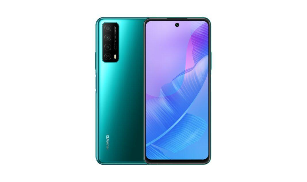 Huawei представила недорогой 4G-смартфон Huawei Enjoy 20 SE (HUAWEI Enjoy 20 SE Wonderful Forest 1068x634 1)