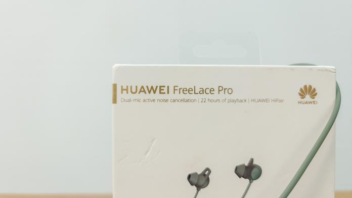 Обзор беспроводной гарнитуры Huawei FreeLace Pro (Huawei FreeLace Pro 28)