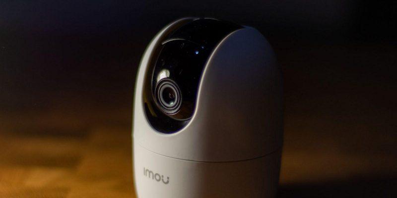Обзор камеры IMOU Ranger 2. Дом под присмотром (Imou Ranger2 07 e1608798955877)