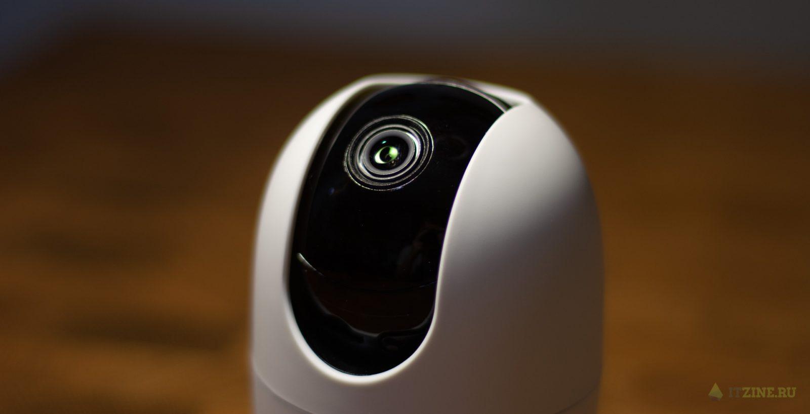 Обзор камеры IMOU Ranger 2. Дом под присмотром (Imou Ranger2 12 1)