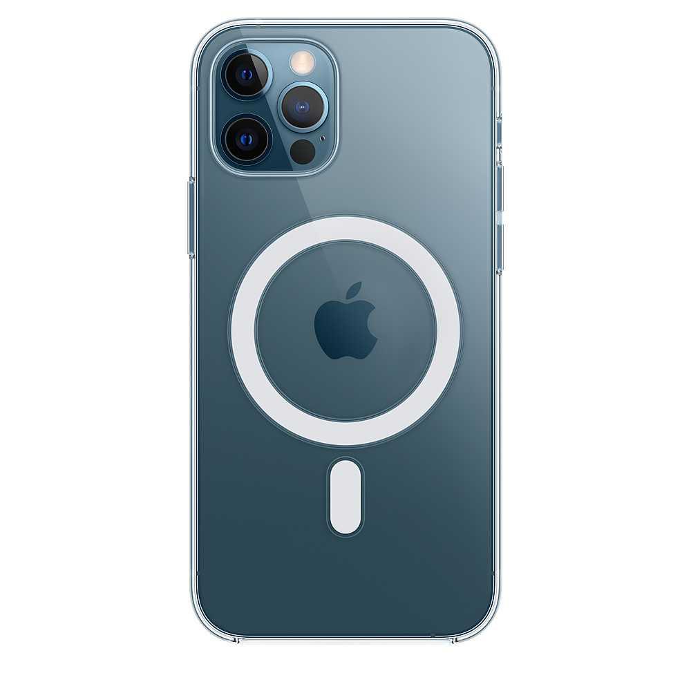 Обзор iPhone 12 Pro: мой любимый размер и цвет (MHLM3 AV5)