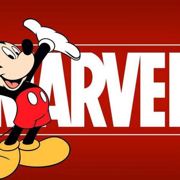 Disney анонсирует новые фильмы и сериалы Lucasfilm, Marvel и Pixar уже 10 декабря (Marvel Disney 10 years)