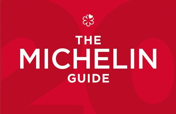 В России появится гид MICHELIN (Michelin Guide8)