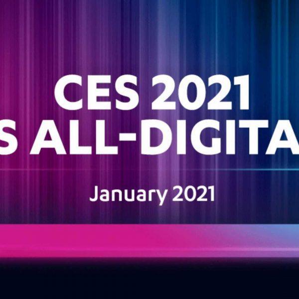 Что покажут на CES 2021 (Microsoft CES 2021)