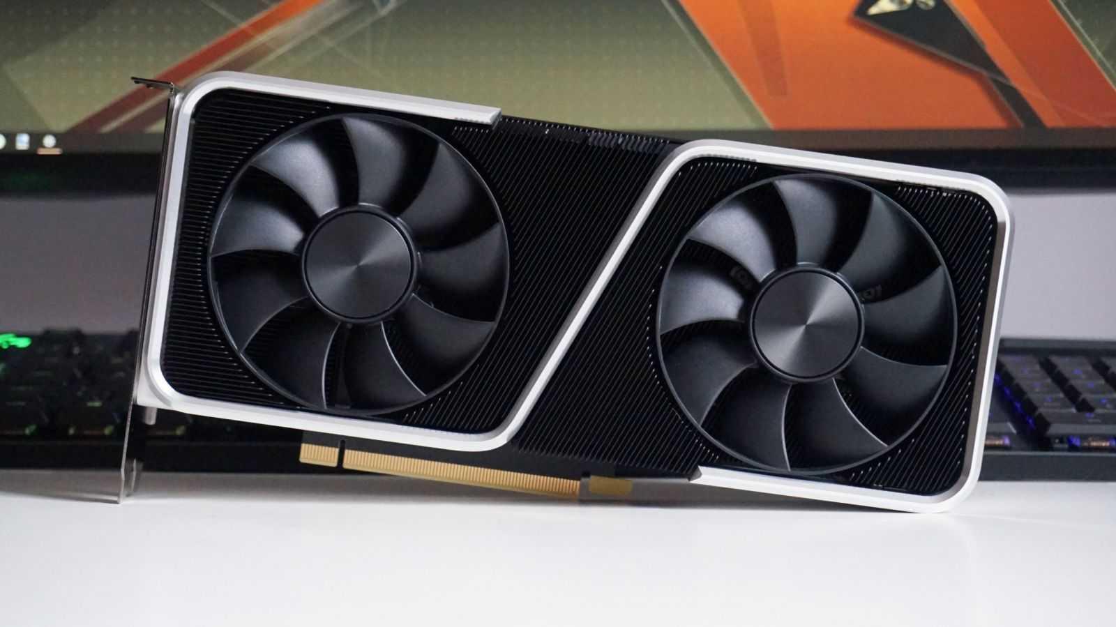 Семейство NVIDIA GeForce RTX 3060 выходит в России (Nvidia GeForce RTX 3060 Ti review scaled)