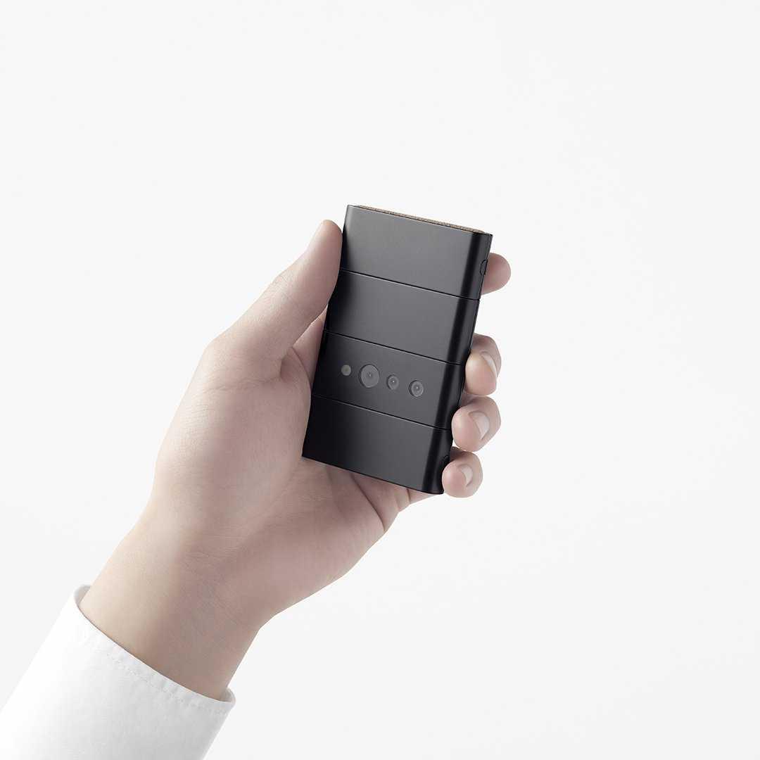 OPPO создала смартфон, складывающийся втрое (OPPO Triple Fold 1)