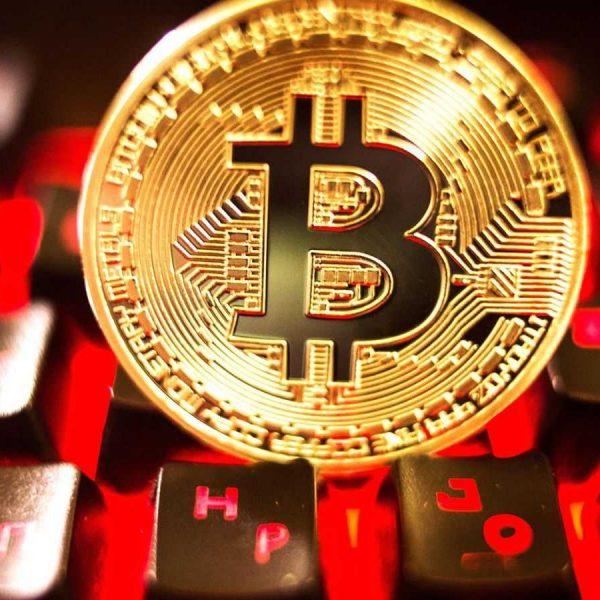 Впервые в истории цена биткоина перевалила за $20 000 (RIAN 3281613.HR .ru)